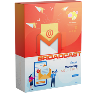 E-MAIL BROADCAST 10 PC KEYS
