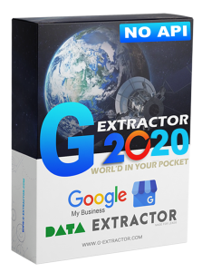 G-EXTRACTOR 1 PC COVID-19 PACK