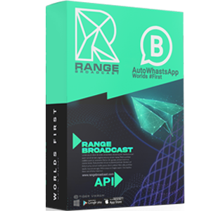 RANGE BROADCAST 50 BUSINESS ACCOUNT