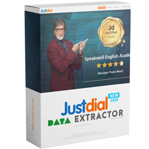 INDIAN JD-EXTRACTOR COVID-19 PACK